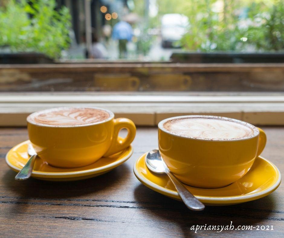 Review Poem Cafe Summarecon Bandung